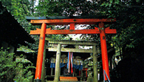 Inakura Shrine